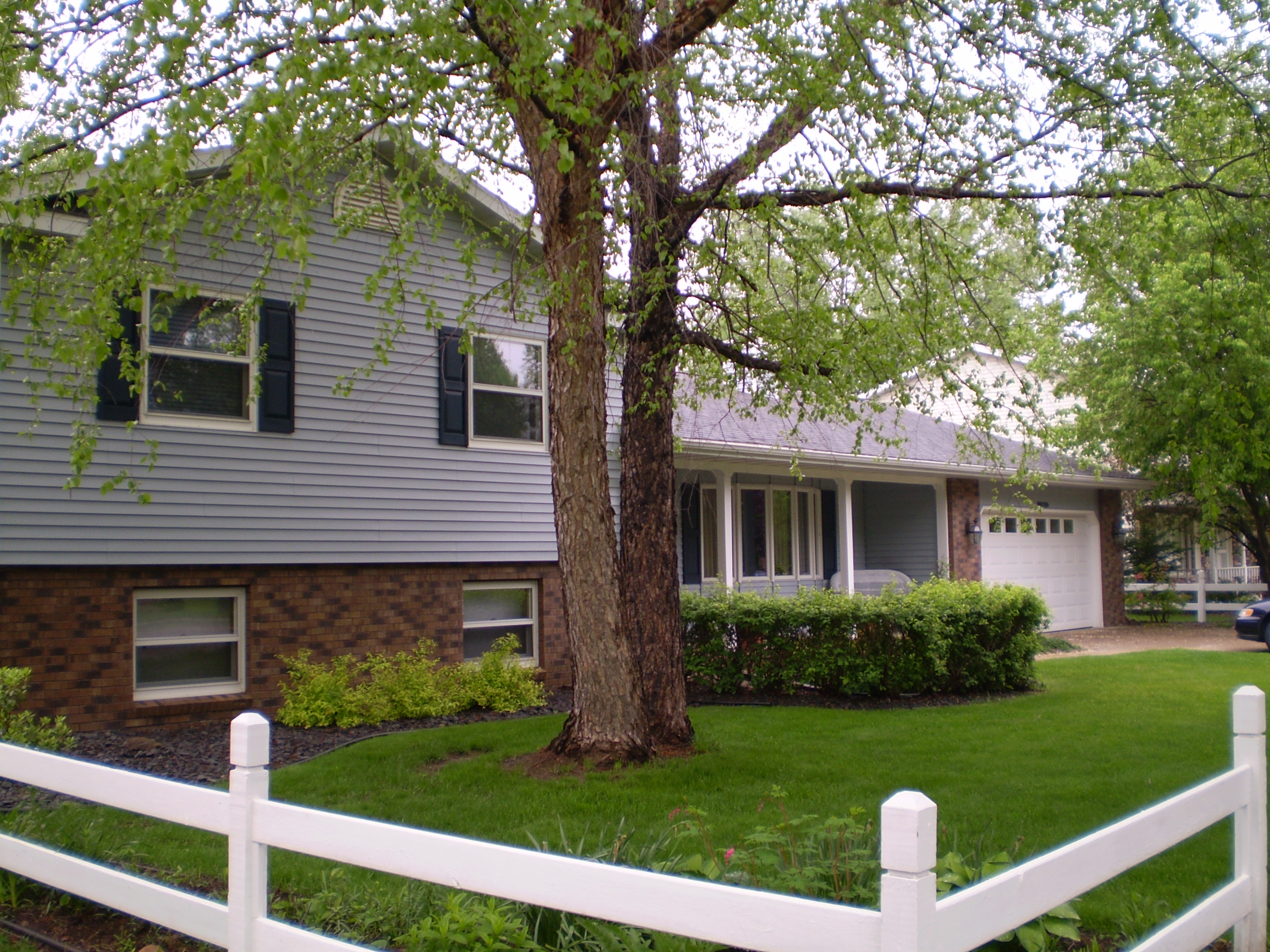 House styles 1980s 2008 for Homes pictures