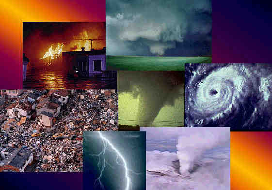 Catastrophes are Different from Disasters: Some ...