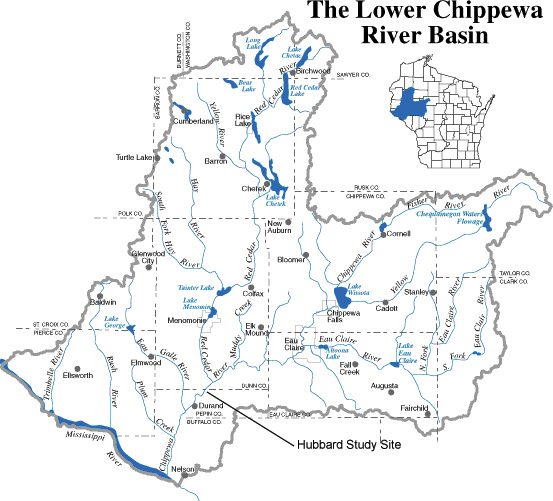 Lower Chippewa River Watershed